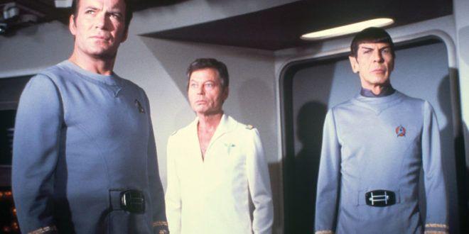 Paramount Channel. Continua la saga di Star Trek