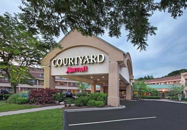 Courtyard Hartford Cromwell | CT 06416