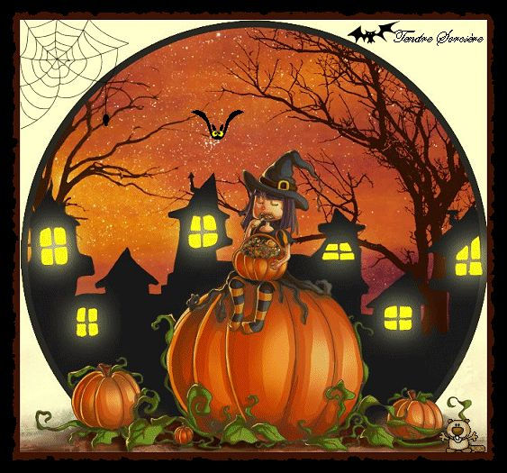 766 best images about Happy Halloween ️ ️ on Pinterest | Haunted houses, Pumpkins and The munsters