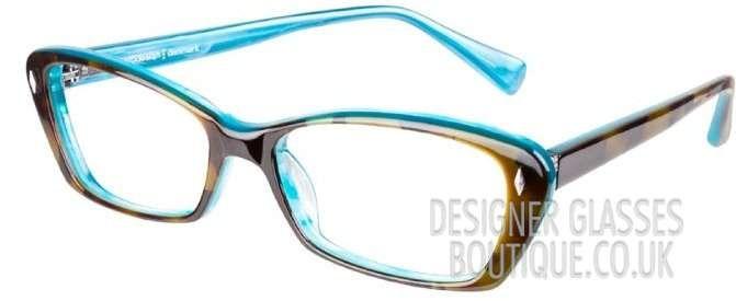 ProDesign From Denmark. My new glasses!!