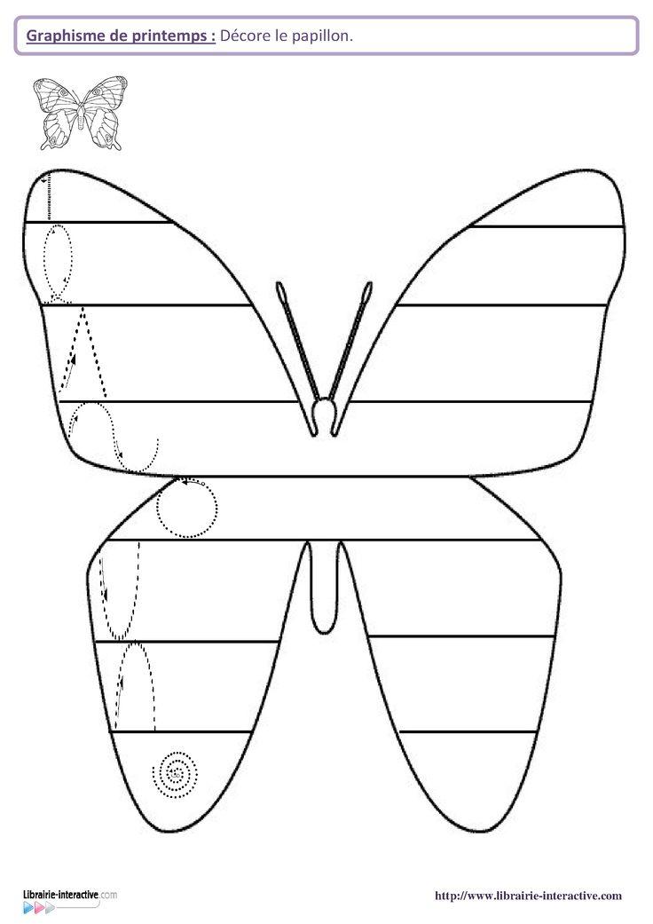 11 fiches de graphisme sur le thème du Printemps, pour les élèves de maternelle (petite section, moyenne section et grande section). Plusieurs notions travaillées, telles que les lignes verticales, les lignes obliques, les spirales, les ponts, les pics, les ronds, les points...