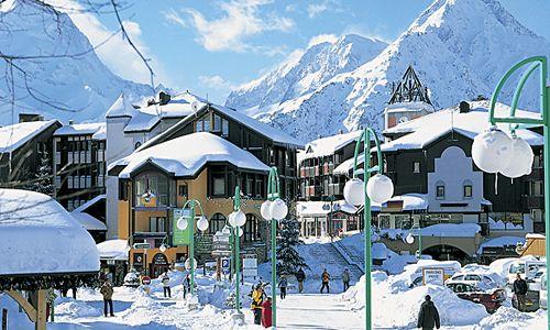 Résidence Maeva La Muzelle Les 2 Alpes, promo séjour ski pas cher, location Ski Les 2 Alpes Skibed prix promo Skibed à partir de 475,00 Euros TTC, 2 Pièces 5 personnes Tout Compris