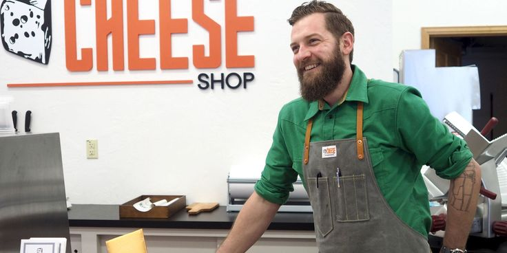 It's National Cheese Lovers Day! 6 Hot Cheese Experts Reveal Their Faves