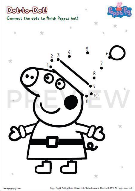 Peppa Pig Free Printables | Stay At Home Mum