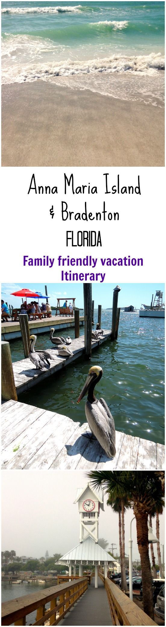 White sand, fresh seafood, blue beaches and a laid back island feel makes this the perfect family vacation.