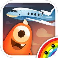 Bamba Airport od vývojáře Mezmedia