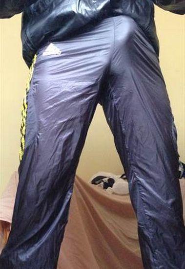 Adidas Winter Jacket