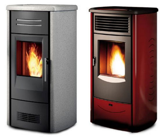 Not all Pellet Heaters are the same. Piazzetta offer highly efficient, designer pellet heaters that are both functional and stylish. Find out more here!