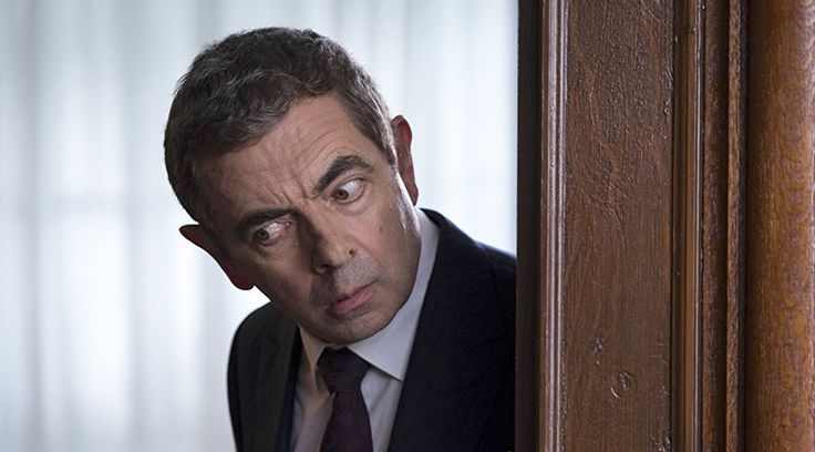 'Johnny English Strikes Again' Trailer: Rowan Atkinson's Inept Agent Comes Out of Retirement