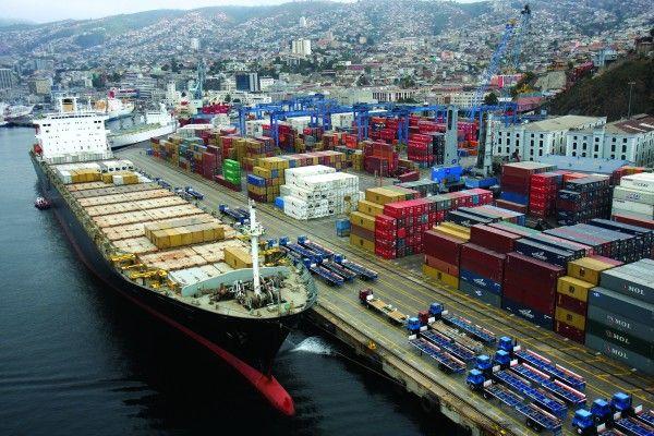 Empresa Portuaria Valparaíso valora ingreso de MSC a propiedad de Terminal Pacífico Sur