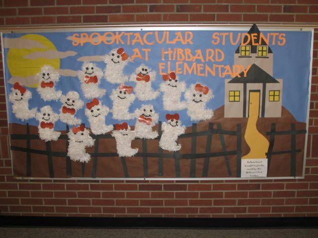 Thanksgiving bulletin board ideas the teacher i worked