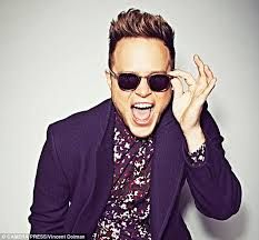 Image result for olly murs