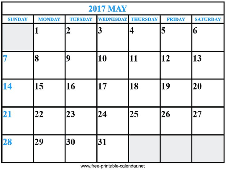 Calendar May To September : Best monthly printable calendar images on