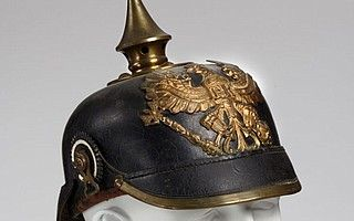 UCSB Library Reveals History Through Helmets | Santa Barbara Independent