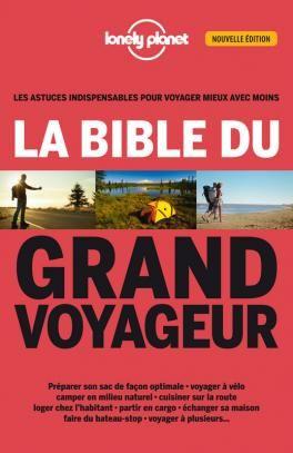 'La bible du grand voyageur' par Lonely Planet