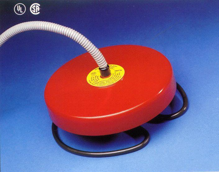 stock tanks | ... tank heaters, side mount tank heaters and floating stock tank heaters