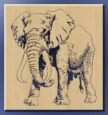 Scroll Saw Patterns :: Wildlife -