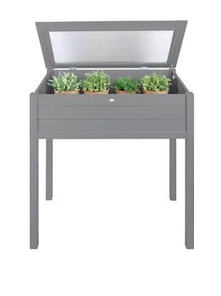 44% OFF Esschert Design USA Tall Cold Frame, Grey