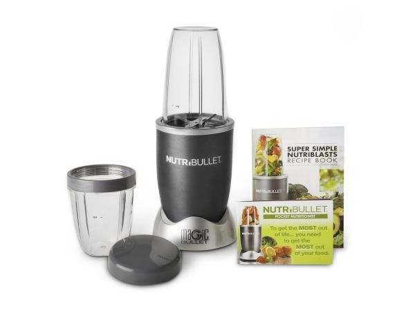 Nutribullet High Speed Blender 600W - Yuppiechef