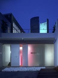 Seth Stein Architecture By Night