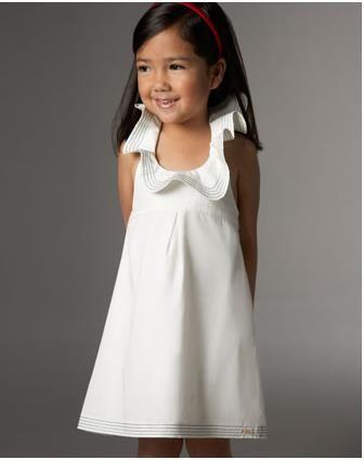 Chloe платье платье для девочки