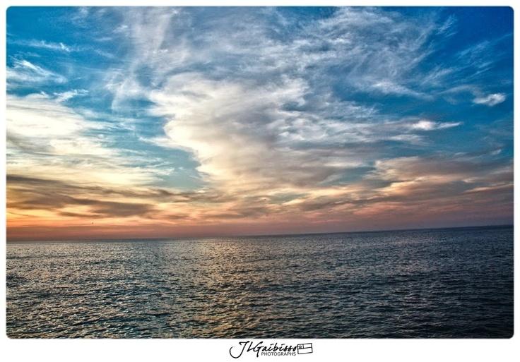 """""""An Ocean of Dead Thoughts""""   Viña del Mar-CHI   2010"""