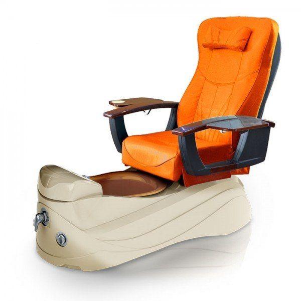 $1495 Azura Pedicure Spa Chair ,  https://www.ebuynails.com/shop/azura-pedicure-spa-chair/ ,  #pedicurechair#pedicurespa#spachair#ghespa