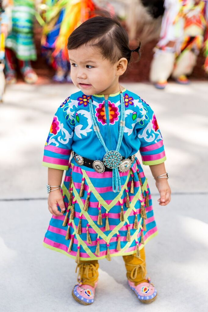 Smile! Photos from the 41st Annual Miccosukee Indian Arts & Crafts Festival | PowWows.com