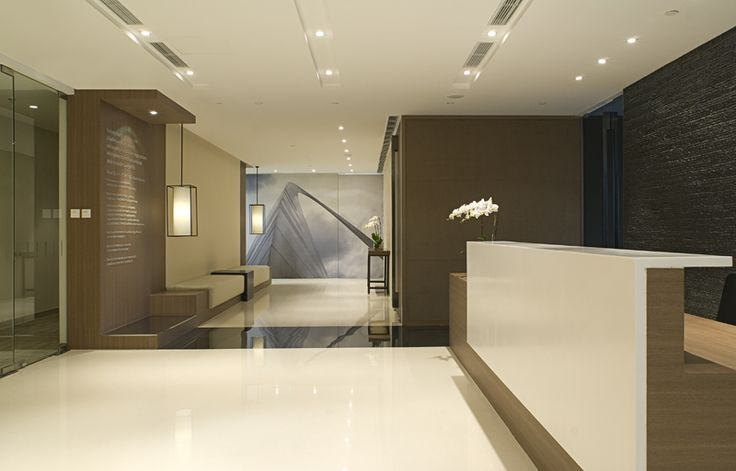 PORTFOLIO - Peabody Energy - Robarts Interiors and Architecture