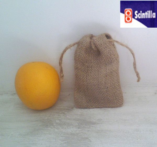 "Aliexpress.com : Buy SIZE:8X13cm (3""x5""),Free Shipping, Nature Jute burlap drawstring gift bag for promotion, Logo Printing and Custom bag acceptable from Reliable Packaging Bags suppliers on LIVE GREEN BAGS $69.00"