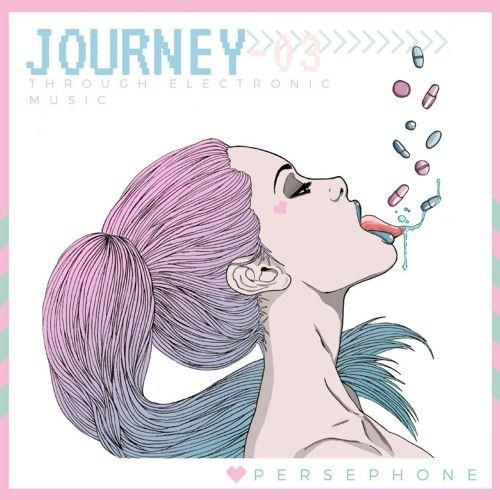 Persephone - LIVE on @HushFmRadio- Journey03 by Hush FM Radio on SoundCloud