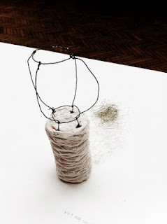 CAST FROM DIFFERENT MOULDS: NARRATIVE JEWELLERY WITH JO POND