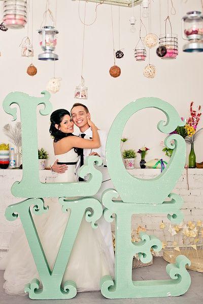 Mint wedding photography
