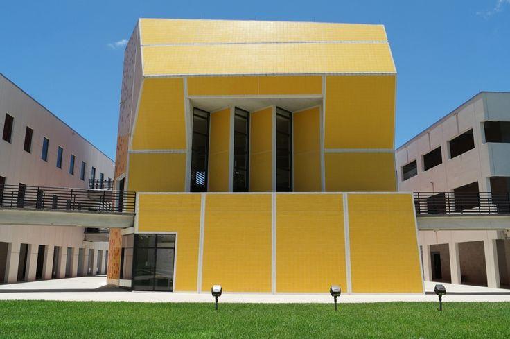 Scuola di Architettura FIU - Miami