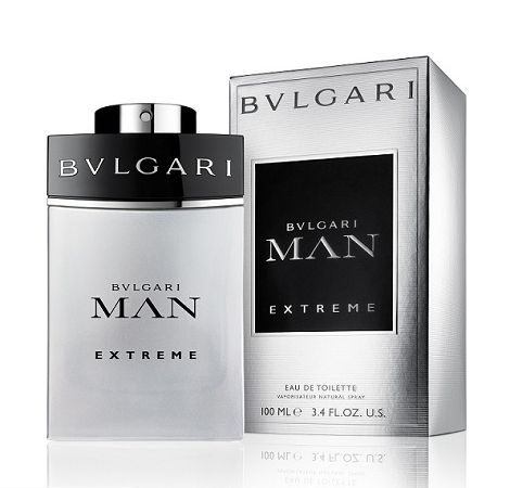 Bvlgari Man Extreme EDT 100 ml #http://pinterest.com/savate1/boards/ The new fragrance, designed man who longs to live strong, and even extreme emotions