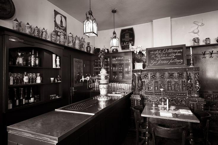Restaurant | Zur letzten Instanz - Restaurant Berlin