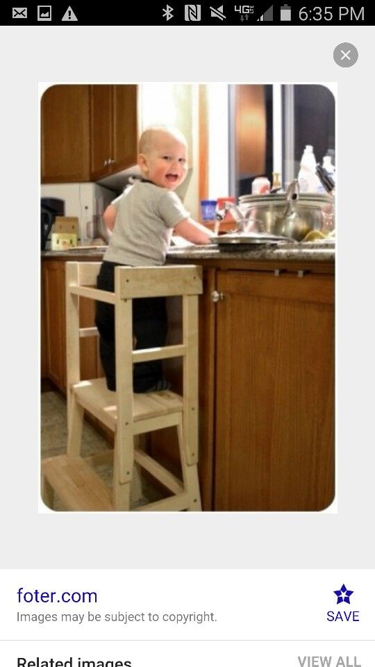 Kids Kitchen Stand Learning Tower Ikea Stool One Year Old