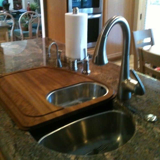 garcia shares a great install of vnxvision sink placement of