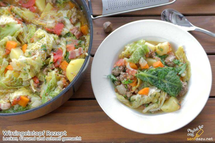 180 best Küche, Kochen  mehr images on Pinterest Videos, Essen - leichte und schnelle küche