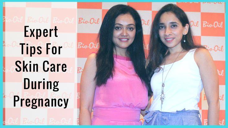 KSP Talk   Expert Tips For Skin Care During Pregnancy   Kids Stop Press