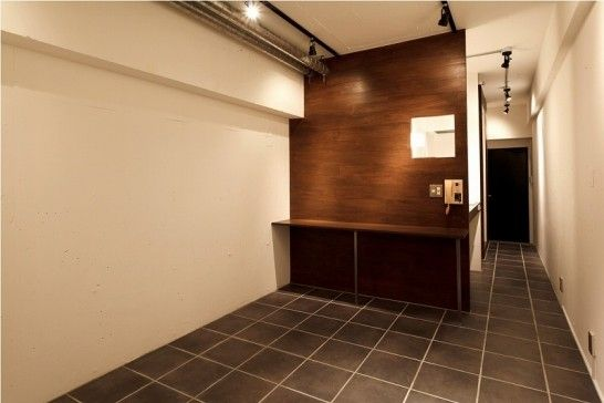 REISM Organic003新宿御苑 http://www.re-ism.jp/for_rent/organic003