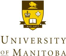 My Alma mater. Although I completed my program I proudly identify myself as alumna. University of Manitoba   Motto: Flourish or Prosper