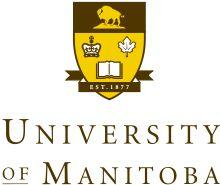 My Alma mater. Although I completed my program I proudly identify myself as alumna. University of Manitoba   Motto: Flourish or Prosper
