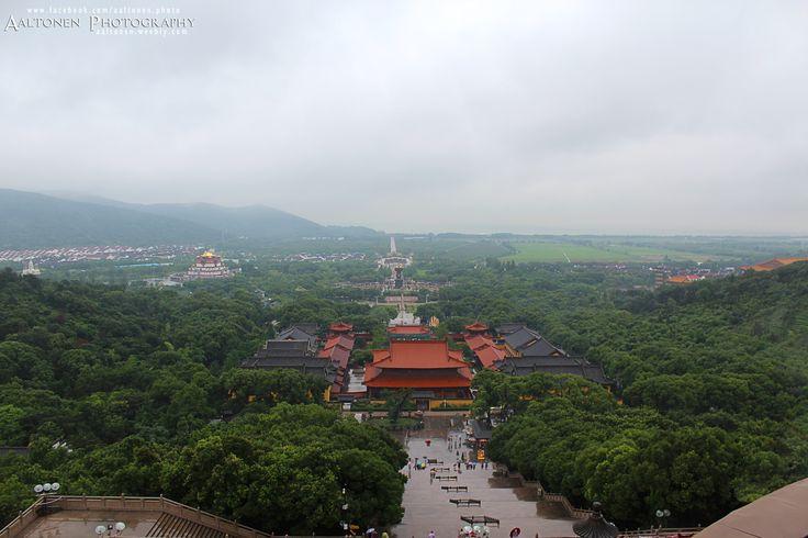 Buddha Theme Park, Wuxi