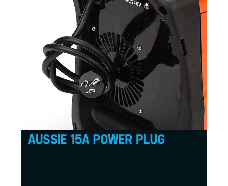 $250  ROSSI 195Amp MIG MAG ARC Inverter Welding Machine