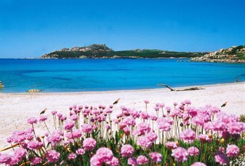 Spiaggia La Colba, Santa Teresa di Gallura - Sardegna
