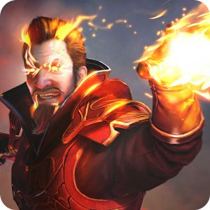 Rival Kingdoms 1.73.0.442 Mod the gorgeous game with distinctive style and HD graphics studio of the notable game creator house Ape Game