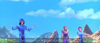 Photo of Winx Club Gifs for fans of The Winx Club.