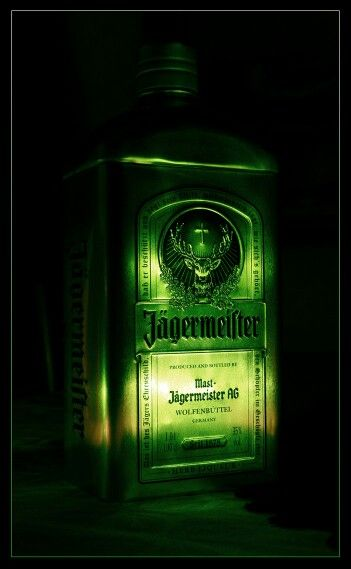 Green yager..!!! Looks cool!!!