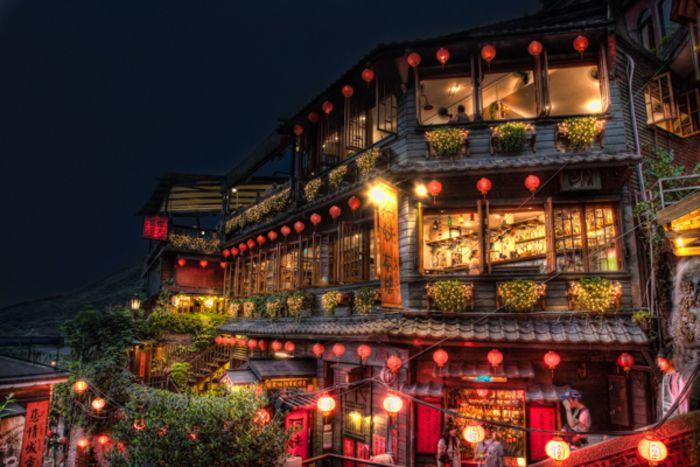 【台湾】まさに千と千尋の世界! 九份で食べる絶品おすすめグルメ6選